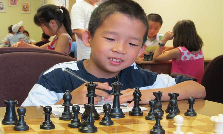 importance de s'inscrire dans un club d'échecs